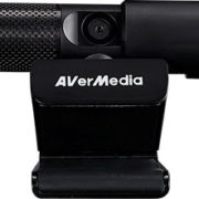AVerMedia-launched-its-Live-Streamer-CAM-313-PW313-in-India