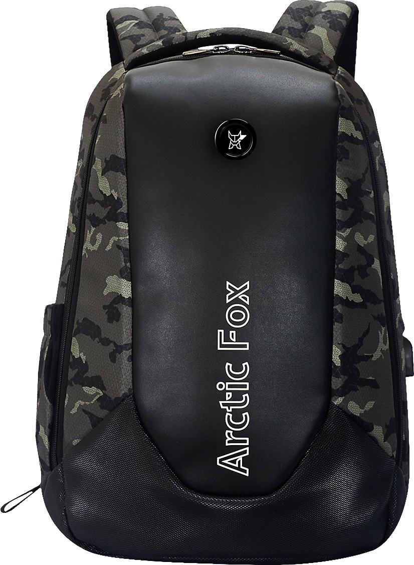 Arctic Fox Anti Theft Bag