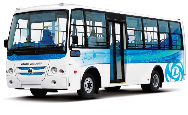 Ashoka-Leyland-electic-bus-Circuit