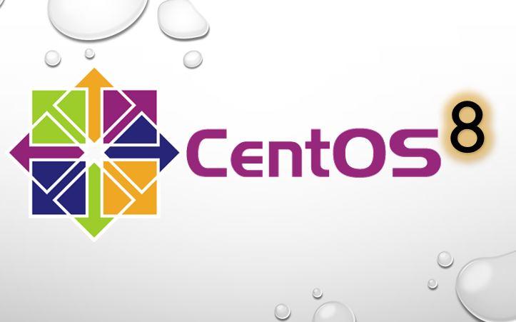 CentOS Stream and CentOS 8 Linux