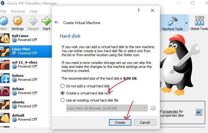 Create-virtual-machine-storage