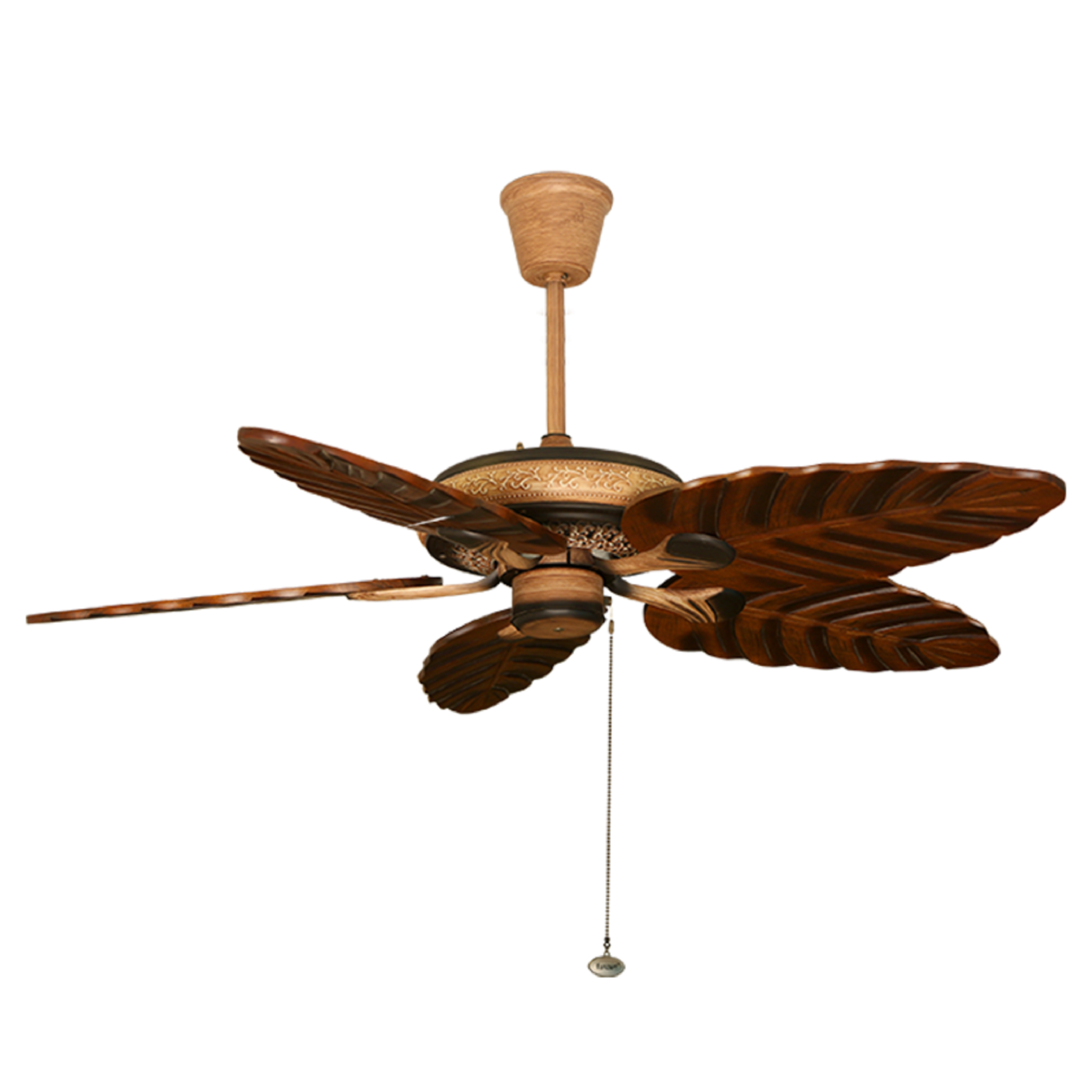 Fanzart The Basil ceiling fan (1)