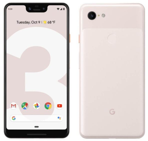 Google-Pixel-3-XL-best-camera-android-phone