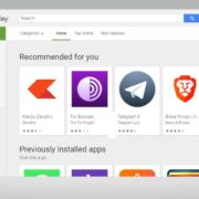 Install apps wihout Google Play store and Google Account