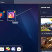 Installing APK on BlueStacks 5