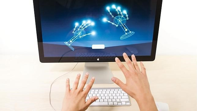 gesture Intteraction-with-computers