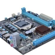 Kobian Mercury H110GZ Motherboard image