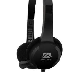 Kobian Mercury HS 109 Neodymium Headphones