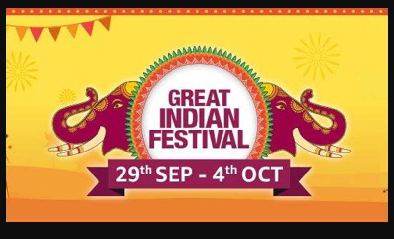 Kodak HD LED TVs Amazon Great Indian Festival Sale pricings
