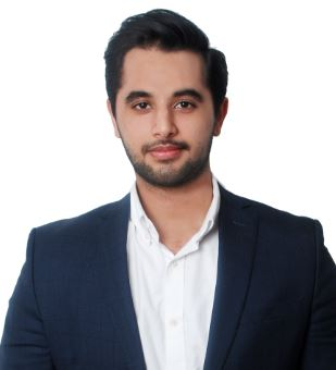 Mr Arjun Bajaj – CEO and Founder of Daiwa