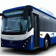 Oelctra-Electric-buses manufacturer in India