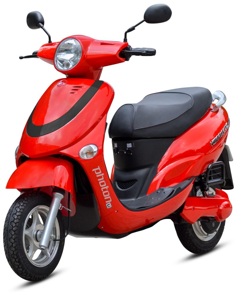 Photon 72V hero electric in india
