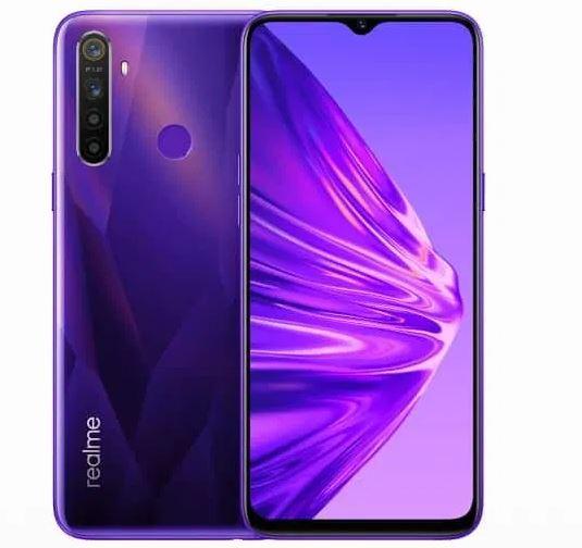Realme-5-smartphone-under-10000-budget