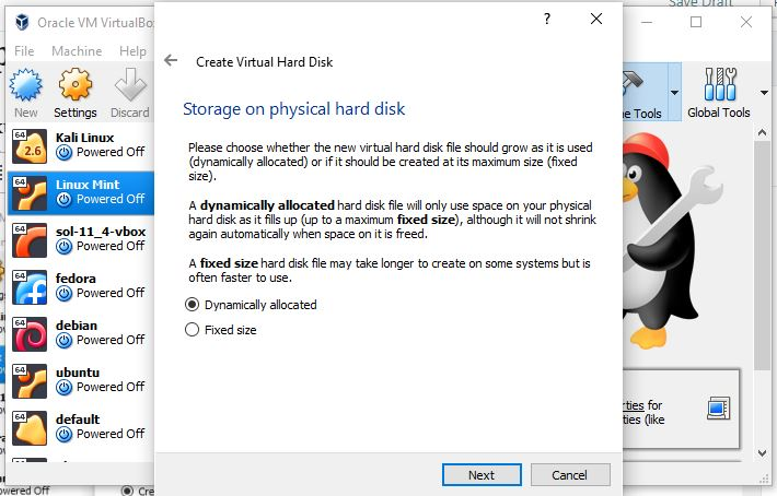 Storage-type-on-physical-drive