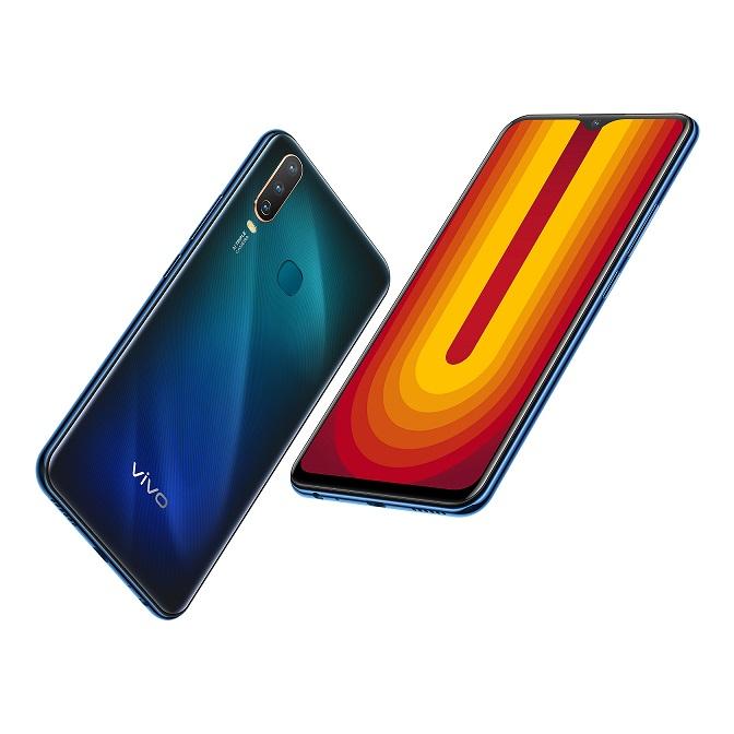 Vivo-U10-smartphone_1