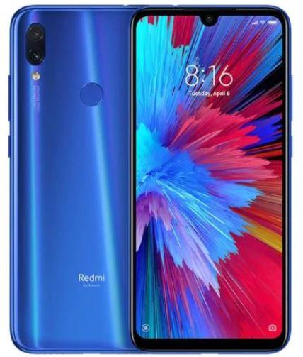 Xiaomi Redmi Y3 budget smartphone 10k