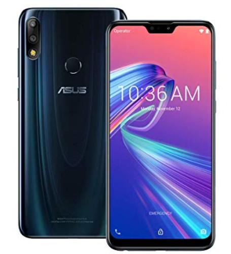 Asus Zenfone Max Pro M2 budget 10k smartphone