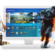 PrimeOS for Gaming on Android PC