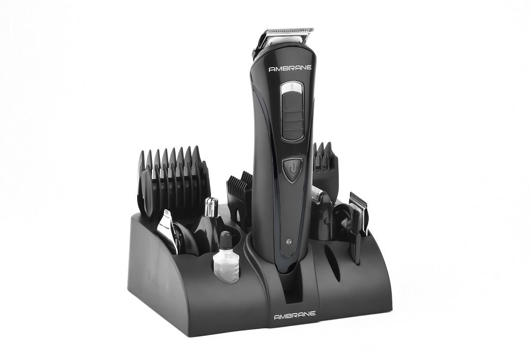 Ambrane Cruiser Grooming Kit (AGK-11)