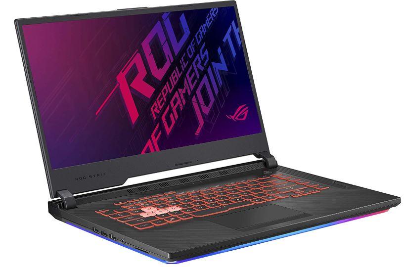 "Asus-ROG-Strix-G-2019-Gaming-Laptop-15.6""-IPS-Type-FHD-NVIDIA-GeForce-GTX-1650-Intel-Core-i7-9750H-16GB-DDR4-1TB-PCIe-Nvme-SSD-RGB-KB-Windows"