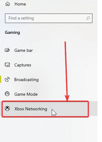 Changing gameplay quality on Windows 10 70