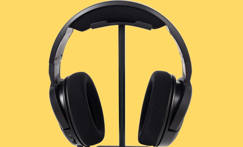 Corsair HS35 stereo headset review
