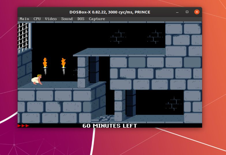 How to install DOSBox on Linux to play old-school games and run other DOS-based programs on Linux