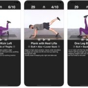 best workout apps for womenDaily-Butt-Workout-Trainer