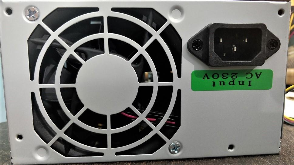 FAN Mercury 250 watt