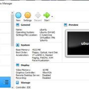 Install VirtualBox on windows using Chocolatey Choco command