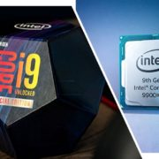 Intel has released the Core i9-9900KS processor (Special Edition)