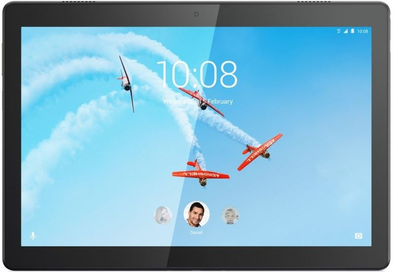 Lenovo Tab M10 budget tablet in India 20000
