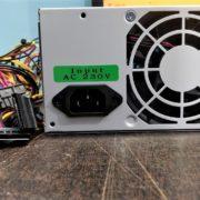 Mercury SMPS KI 250PPS review