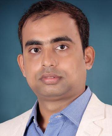 Mukesh Chaudhary – Head, India & SAARC (Rapoo)