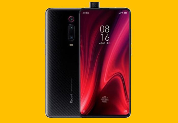 Redmi K20 Pro best battery backup device