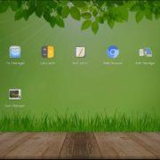 SLax Linux Live USB drive on Windows 10-8-7