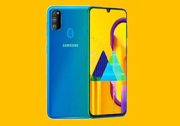 Samsung Galaxy M30S best battery backup