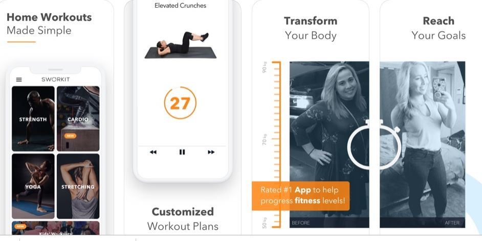 Sworkit-app-for-women-Workout-and-fitness
