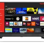Telefunken TFK32S Smart TV