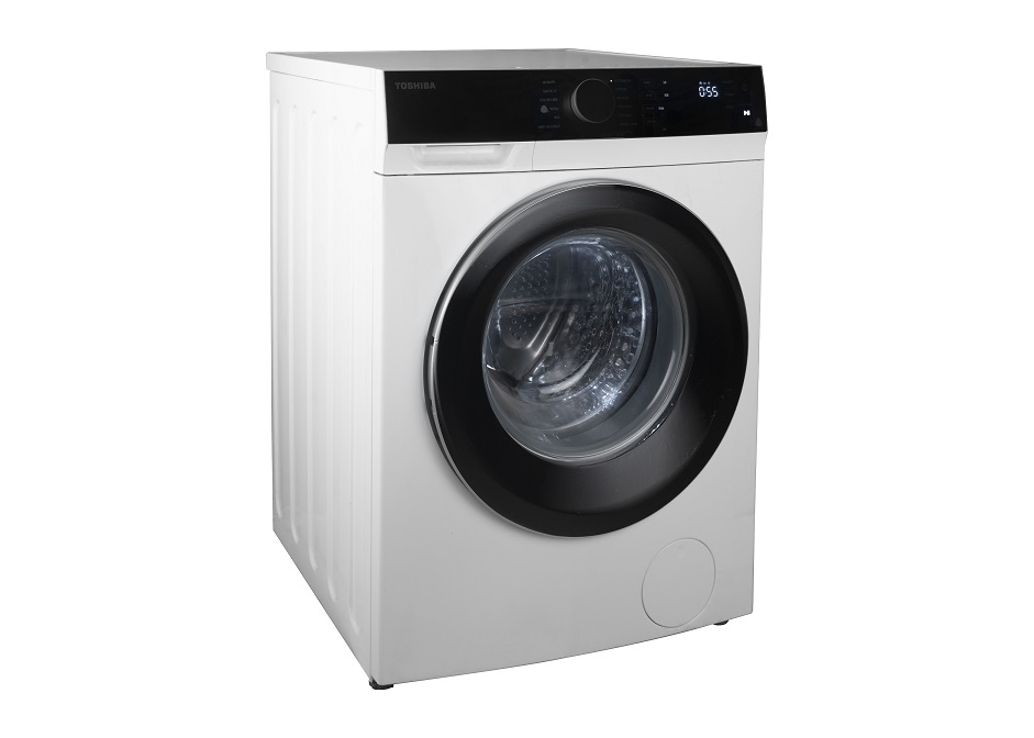 Toshiba-Washing-Machine