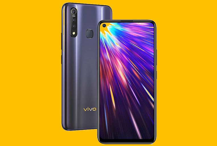 Vivo Z1 Pro good battery life smartphone