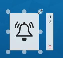 notification-widget-KDE plasma
