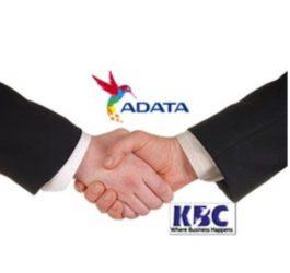 ADATA's New National Distributor KBC Computech to Focus SSD Market
