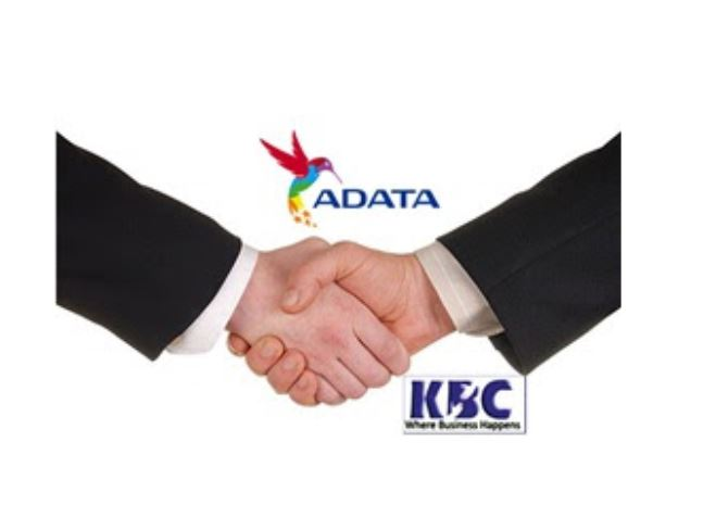 ADATA's New National Distributor KBC Computech to Focus SSD Market