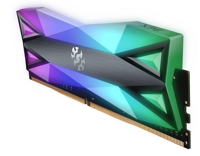 Adata XPG SPECTRIX D60G DDR4 RAM
