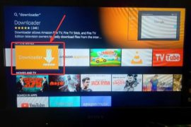 Apps on Amazon Fire TV 50 (Small)