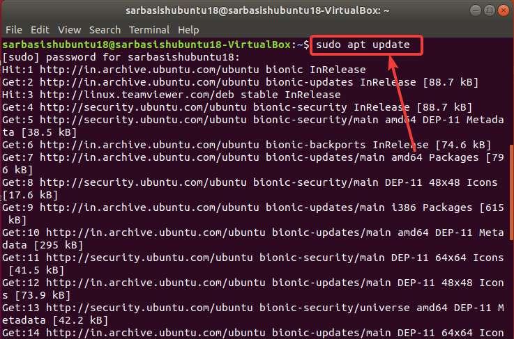 installing Ardour on Ubuntu