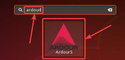 Ardour on Ubuntu 50