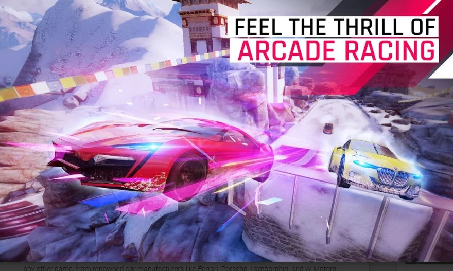 Asphalt-9-Legends-2019-Action-Car-Racing-Game