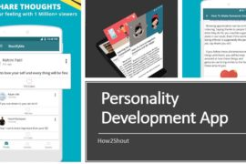 Best personality development apps